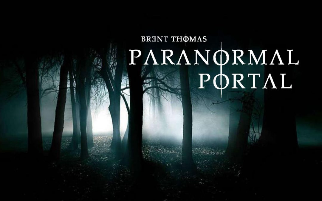 Paranormal in Oz with Paranormal Portal