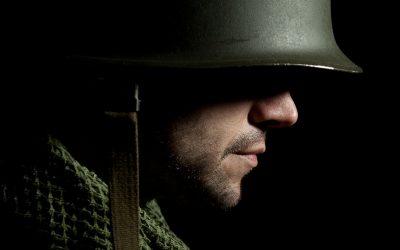 Haunted Army Barracks
