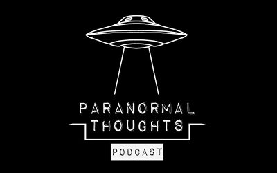 Paranormal Discussion With Paranormal Thoughts Podcast